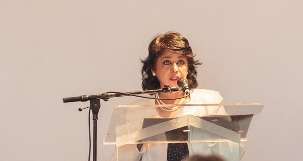 Ameenah Gurib-Fakim, Présidente de la République de Maurice